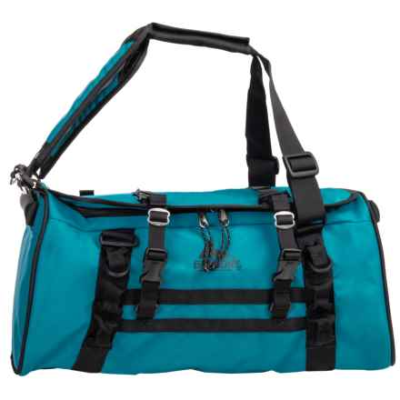 Gregory Alpaca Duffel Bag - 25L in Blue Tarpaulin - Closeouts
