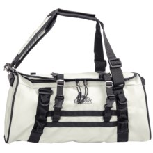 Gregory Alpaca Duffel Bag - 40L in White - Closeouts