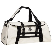 Gregory Alpaca Duffel Travel Bag - 60L in White - Closeouts