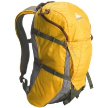 Gregory Angora 26 Backpack (For Women) in Daffodil - Closeouts