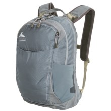 Gregory Border 18 Backpack in Tule Blue - Closeouts