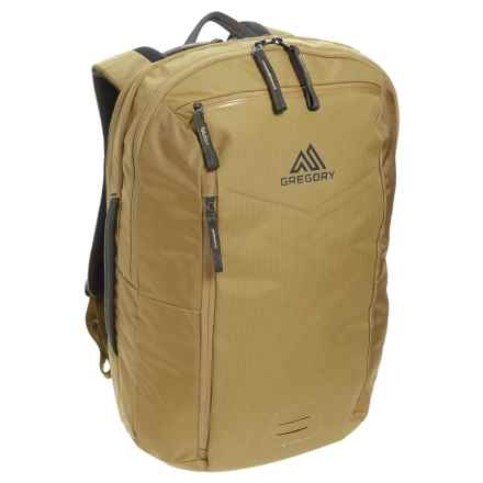 Gregory Border 25L Backpack in Dijon Yellow - Closeouts