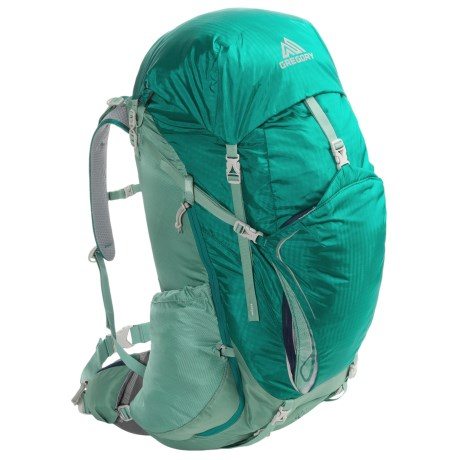 Gregory Cairn 48 Backpack Internal Frame For Women