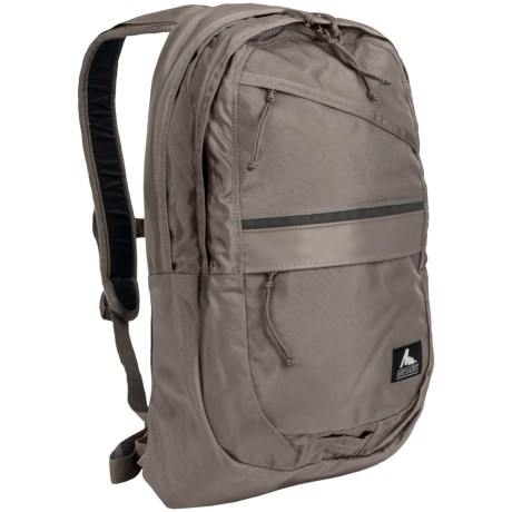 Gregory Circuit Day Backpack - 18L in Steely Tan