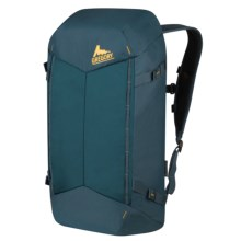 Gregory Compass Backpack - 30L in Glass Blue - Closeouts