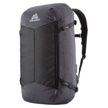 Gregory Compass Backpack - 30L in Spectra - Closeouts