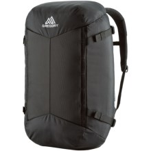 Gregory Compass Backpack - 40L in True Black - Closeouts