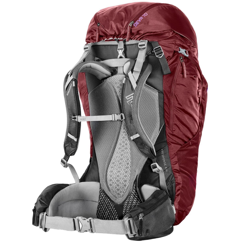 Gregory Deva 70 Backpack (For Women) - Save 34% 4e586d14ac9ff