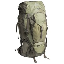 Gregory Deva 85 Backpack - Internal Frame (For Women) in Bodie Sage - Closeouts