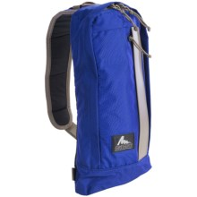 Gregory Draft Backpack - 2L in Halo Blue - Closeouts