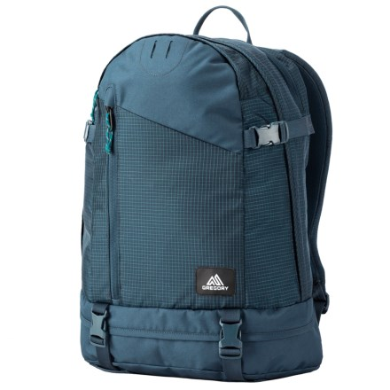 new styles 83729 28e75 Gregory Explore Muir 29L Backpack in Midnight Blue - Closeouts
