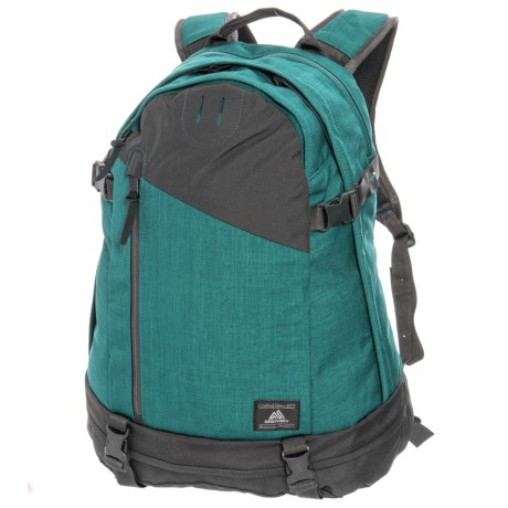Gregory Explore Muir 29L Backpack in Stone Teal