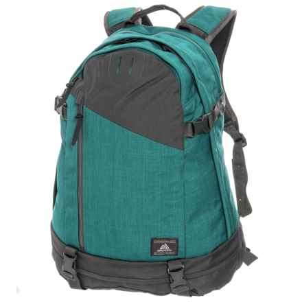 Gregory Explore Muir Backpack - 29L in Stone Teal - Closeouts