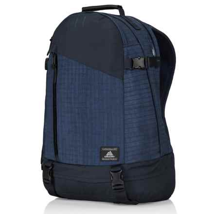Gregory Explore Muir Backpack in Pacific Blue - Closeouts