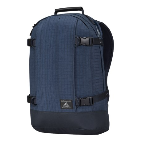 Gregory Explore Peary 22L Backpack in Pacific Blue