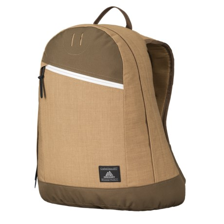 Gregory Explore Powell 20L Backpack in Brushed Khaki
