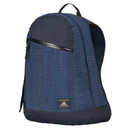 Gregory Explore Powell Backpack - 20L in Pacific Blue - Closeouts