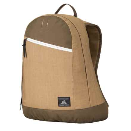 Gregory Explore Powell Backpack in Brushed Khaki - Closeouts