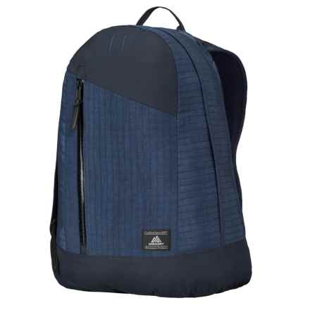 Gregory Explore Workman Backpack in Pacific Blue - Closeouts