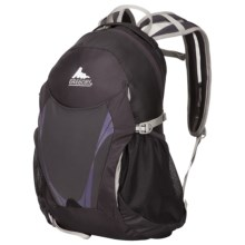 Gregory Freia 14 Daypack (For Women) in Ink Black - Closeouts
