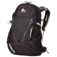 Gregory Freia 22 Daypack (For Women) in Ink Black - Closeouts