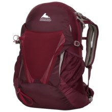 Gregory Freia 22 Daypack (For Women) in Phoenix Red - Closeouts