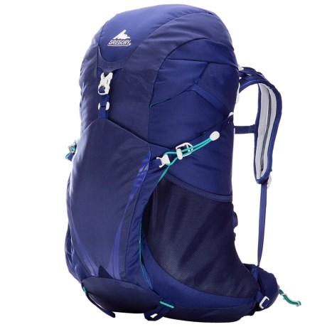 Gregory Freia 30 Backpack (For Women) in Egyptian Blue