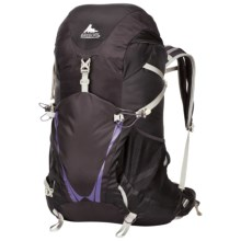 Gregory Freia 30 Backpack (For Women) in Ink Black - Closeouts