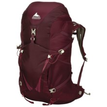 Gregory Freia 30 Backpack (For Women) in Phoenix Red - Closeouts