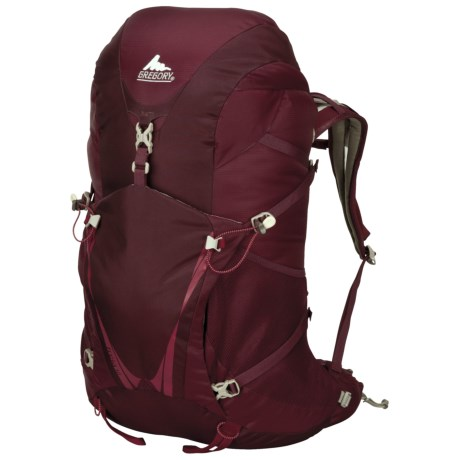Gregory Freia 30 Backpack (For Women) in Phoenix Red