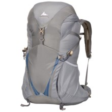 Gregory Freia 30 Backpack (For Women) in Seal Grey - Closeouts