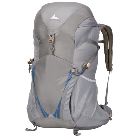 Gregory Freia 30 Backpack (For Women) in Seal Grey