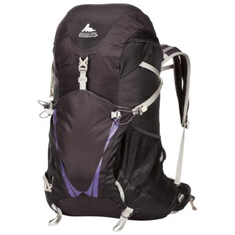 Gregory Freia 30 Daypack (For Women) in Ink Black