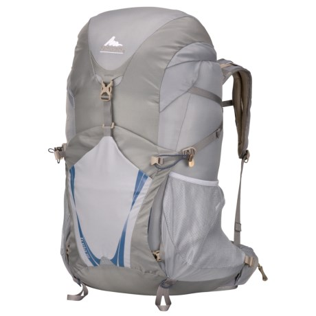 Gregory Freia 38 Backpack (For Women) in Seal Grey