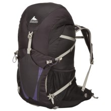 Gregory Freia 38 Daypack (For Women) in Ink Black - Closeouts