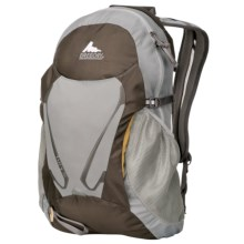 Gregory Fury 16 Daypack in Granite Grey - Closeouts