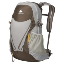 Gregory Fury 24 Daypack in Granite Grey - Closeouts