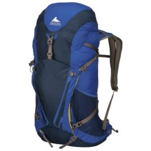 Gregory Fury 32 Backpack in Cobalt Blue - Closeouts