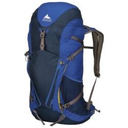 Gregory Fury 32 Backpack in Cobalt Blue