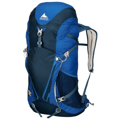 Gregory Fury 32 Backpack in Reflex Blue