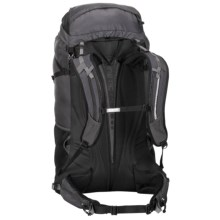 Gregory Fury 40 Backpack in Shadow Black - Closeouts