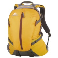 Gregory Imlay 22 Backpack (For Women) in Daffodil - Closeouts