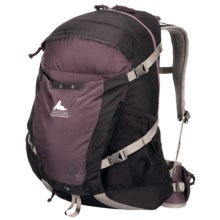 Gregory Jade 24 Daypack - Internal Frame (For Women) in Moonshadow Mauve - Closeouts