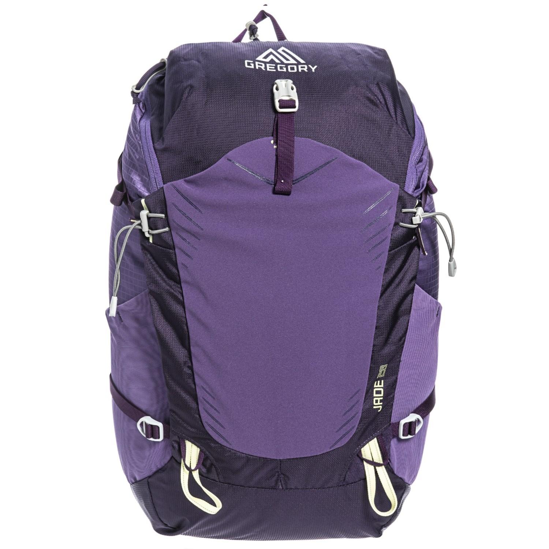 be646fa94 Gregory Jade 28L Backpack - Internal Frame (For Women)