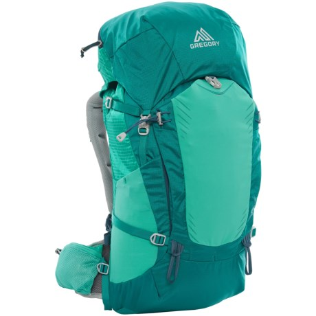 Gregory Jade 33 Backpack - Internal Frame (For Women) in Tropic Teal