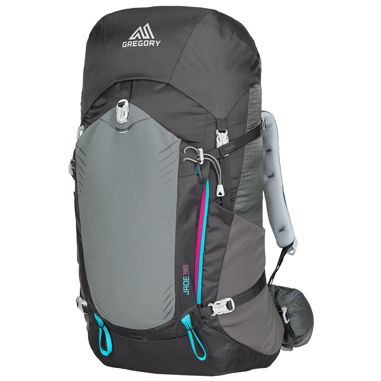 0e4661167 Gregory Jade 38L Backpack - Internal Frame (For Women)