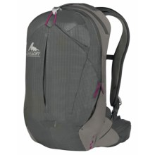 Gregory Maya 10L Backpack (For Women) in Fog Grey - Closeouts