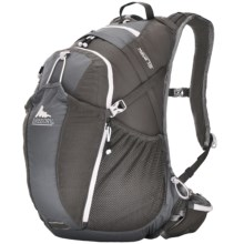 Gregory Maya 18 Backpack (For Women) in Helium Grey - Closeouts
