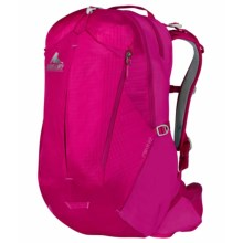 Gregory Maya 22L Backpack (For Women) in Fresh Pink - Closeouts