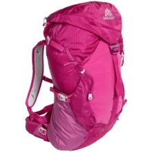 Gregory Maya 42 Backpack - Internal Frame (For Women) in Fresh Pink - Closeouts